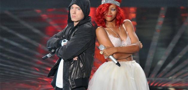 Eminem e Rihanna di nuovo insieme
