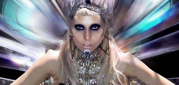 Lady Gaga Suonerà Nello Spazio Nel 2015!