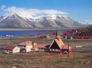Isole Svalbard