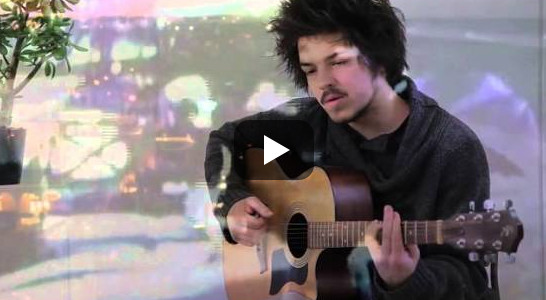 DISCO NEWS: Milky Chance – Stolen Dance