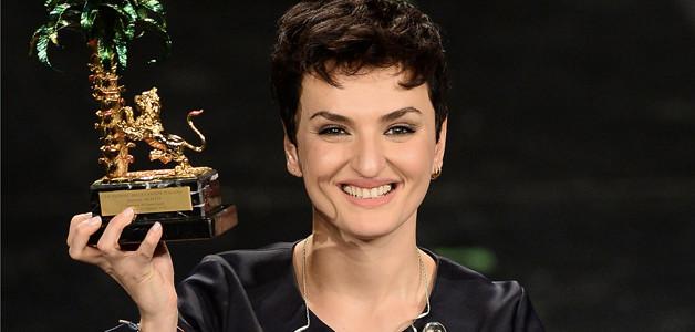 """Festival di Sanremo, Arisa vince con """"Controvento"""""""