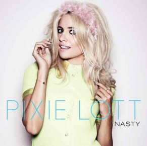 DISCO NEWS: Pixie Lott – Nasty