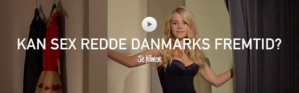 """""""Fatelo per la Danimarca"""": spot invita i danesi a fare sesso per aumentare la popolazione"""