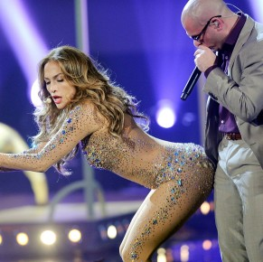 "MONDIALI 2014: PITBULL E JENNIFER LOPEZ, ECCO L'INNO UFFICIALE ""WE ARE ONE (OLE OLA)""!"