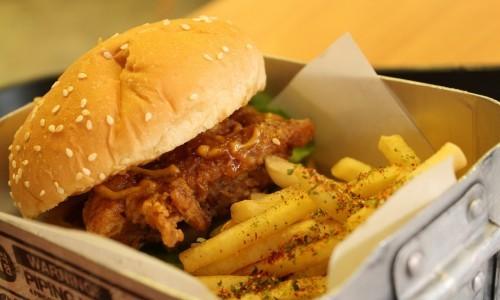 Abitare vicino ad un fast-food fa diminuire la capacità di essere felici