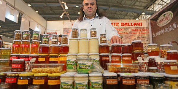 Il miele più costoso del mondo ha quasi il prezzo di un'utilitaria