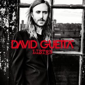 """David Guetta: ecco il nuovo album """"Listen"""""""