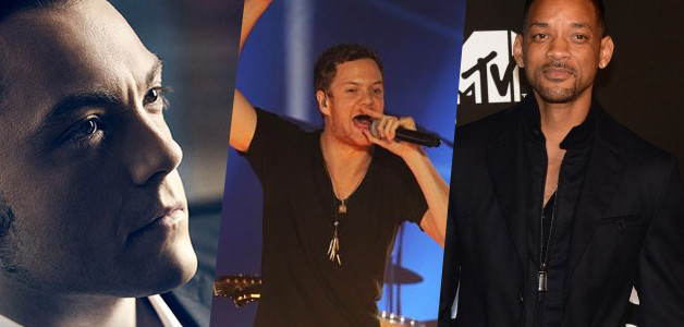 Sanremo 2015: sul palco saliranno Imagine Dragons, Saint Motel, Tiziano Ferro, Will Smith e altri ancora!