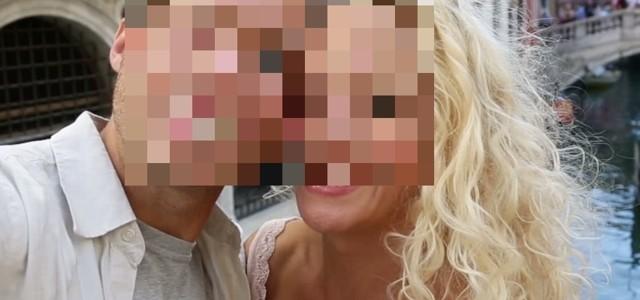 A Venezia con l'amante, pubblica il selfie su Facebook: e la moglie lo lascia