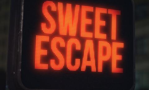 Alesso ft Sirena – Sweet Escape