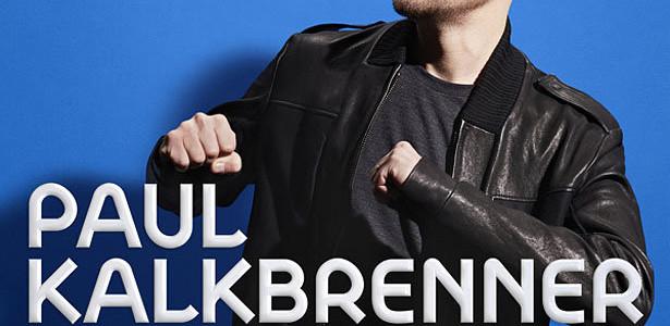 Paul Kalkbrenner – Cloud Rider
