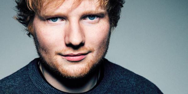 Ed Sheeran: fan sale sul palco per chiedere alla sua ragazza di sposarlo