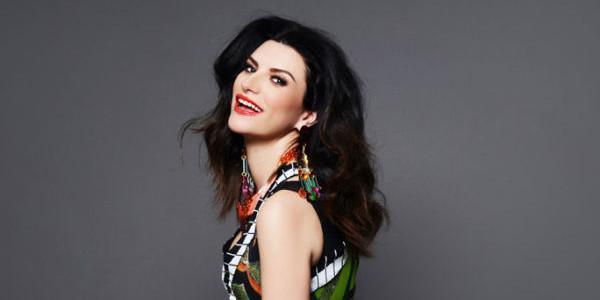 Laura Pausini: il nuovo album in autunno e il tour a giugno 2016