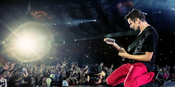 """Muse: è uscito il nuovo brano """"Mercy""""!"""