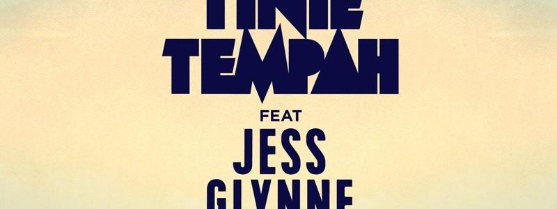 Tinie Tempah ft Jess Glynne – Not Letting Go