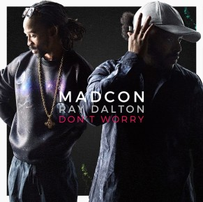 Madcon – Don't worry