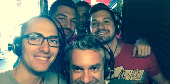 SABATO DA GREG: nuova stagione! Siamo tornati in onda!