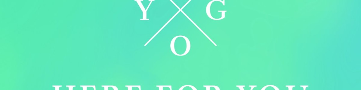 Kygo ft Ella Henderson – Here For You