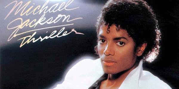 "Michael Jackson: ""Thriller"" infrange un record storico"