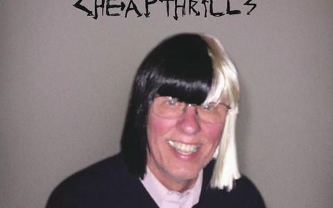 """Sia, """"Cheap Thrills"""" è il nuovo singolo!"""