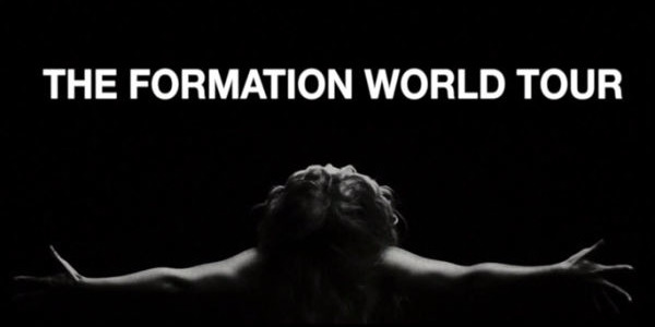 "Beyoncé, ""The Formation World Tour"" in Italia: concerto a Milano il 18 luglio"