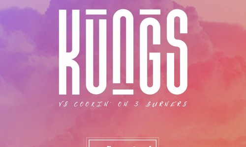 Kungs Vs. Cookin' On 3 Burners – This Girl