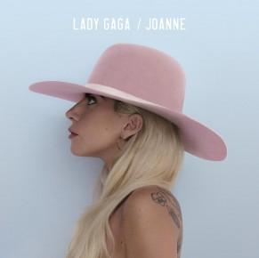 """Lady Gaga: """"Joanne"""", il nuovo album"""