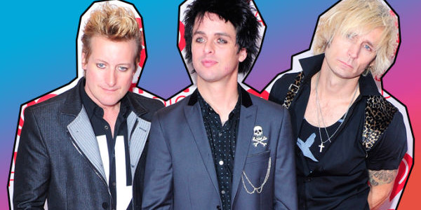 "Green Day: ""Bang Bang"" è il loro nuovo video"
