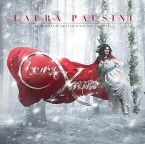 """Laura Pausini, """"Laura Xmas"""""""
